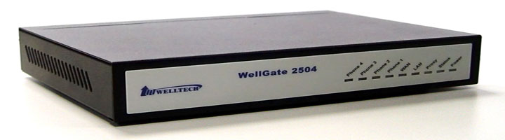 WellTech/WellGate