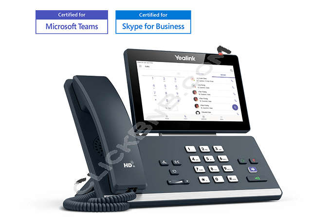 Yealink MP58 - Teams Edition Smart Business IP Phone