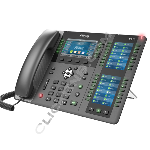 Fanvil X210 High End Enterprise IP Phone