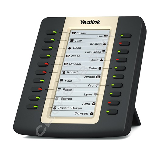 Yealink – EXP20 IP Phone LCD Expansion Module