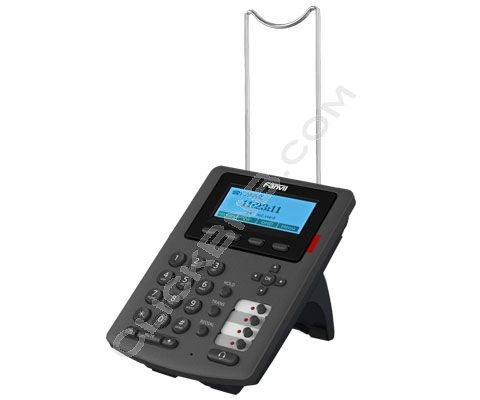 Fanvil C01 Call Center IP Phone (without Headset)