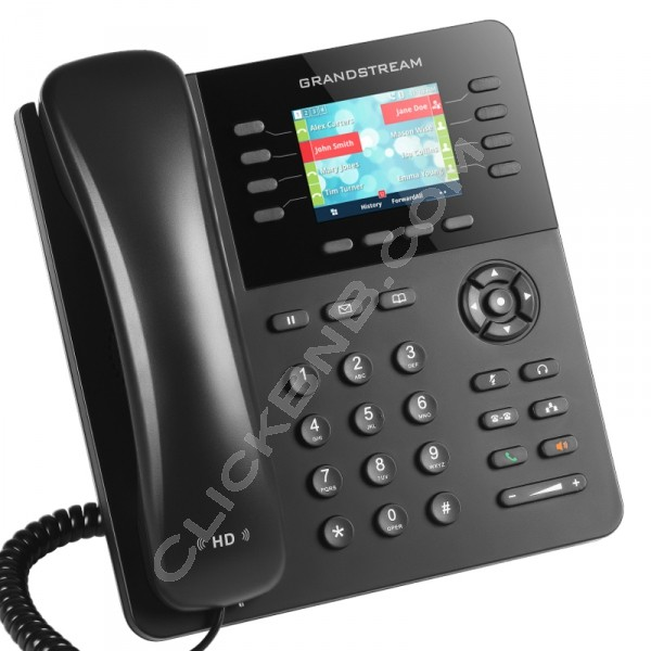 Grandstream - GXP2135 IP Phone [Gigabit]