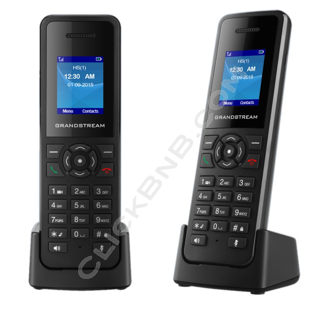Grandstream - DP720 - DeCT IP Phone for DP750