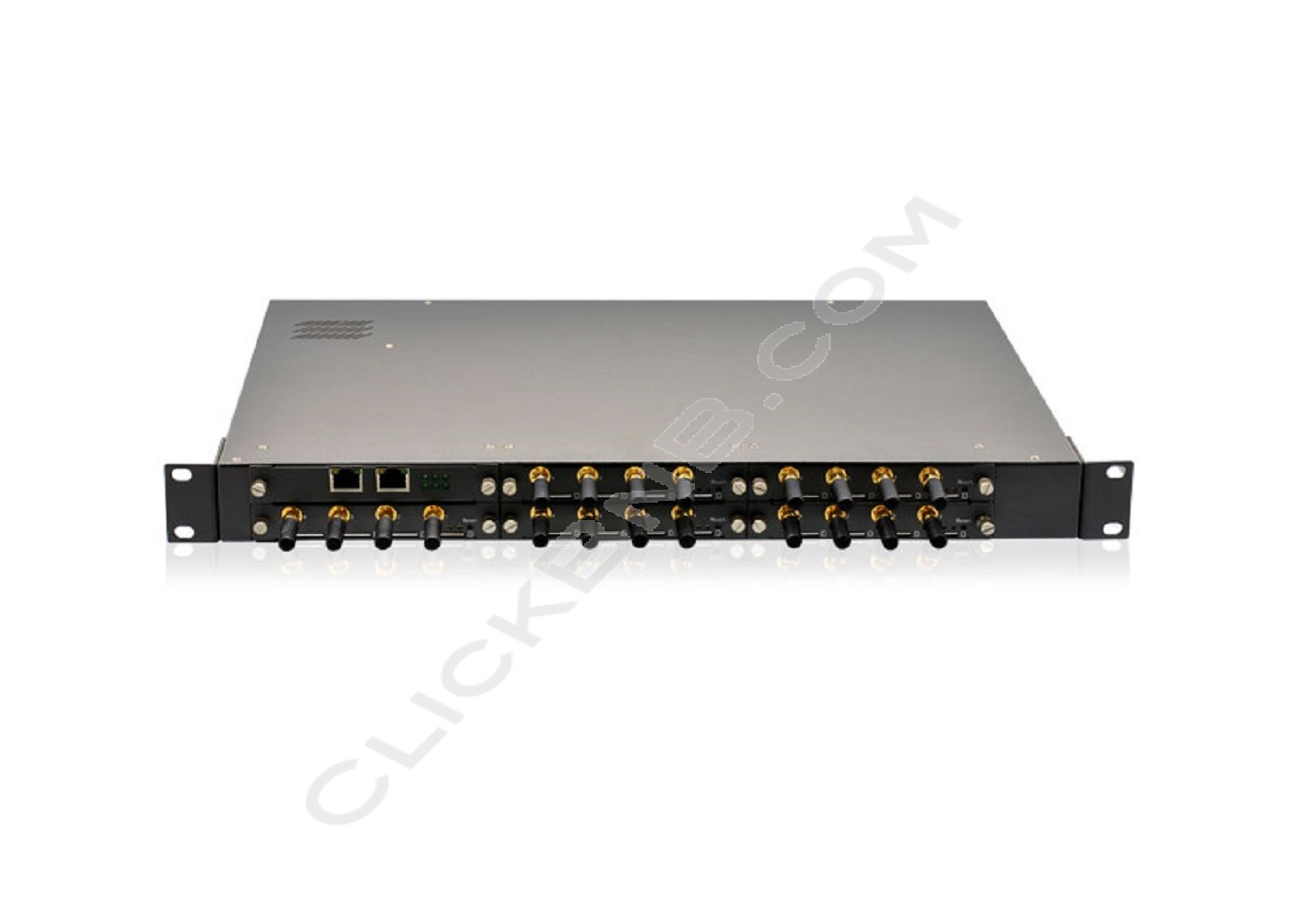 OpenVox - VS-GW1600-4G - VoxStack - VoIP GSM Gateway 4 Channel