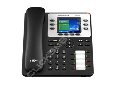 Grandstream - GXP2130v2 IP Phone [Gigabit]