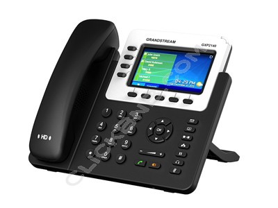 Grandstream - GXP2140 IP Phone [Gigabit]