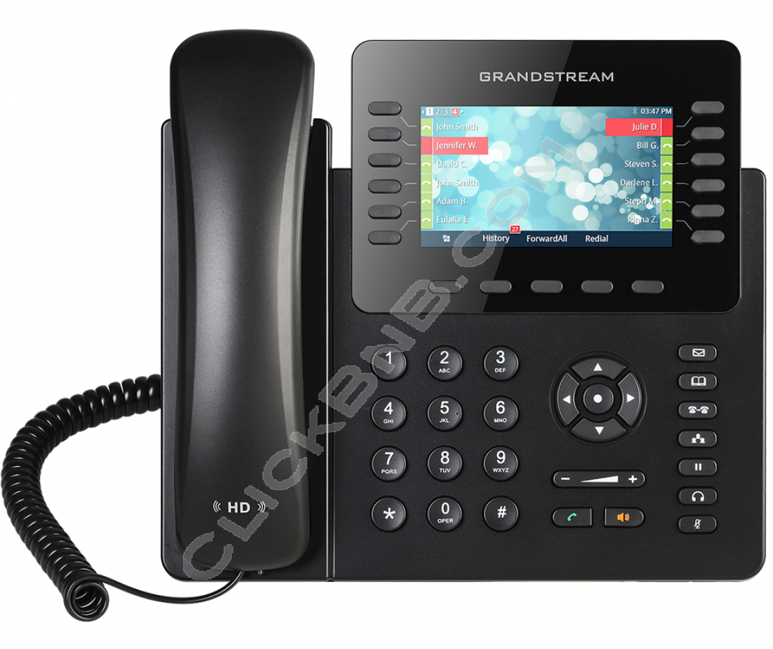 Grandstream - GXP2170 IP Phone [Gigabit]