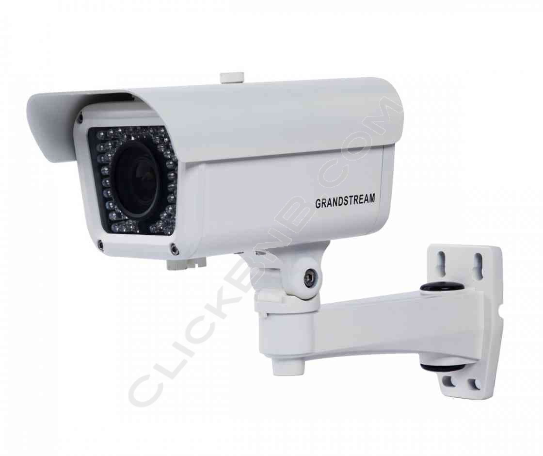 Grandstream GXV3674_HD_VF - Outdoor HD IP Camera (V2)