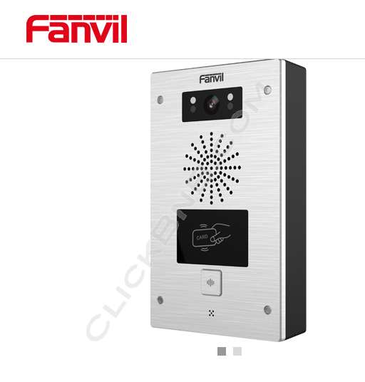 Fanvil i32V Video Door Phone