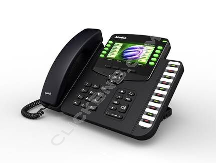 Akuvox - SP-R67G Gigabit Color IP Phone