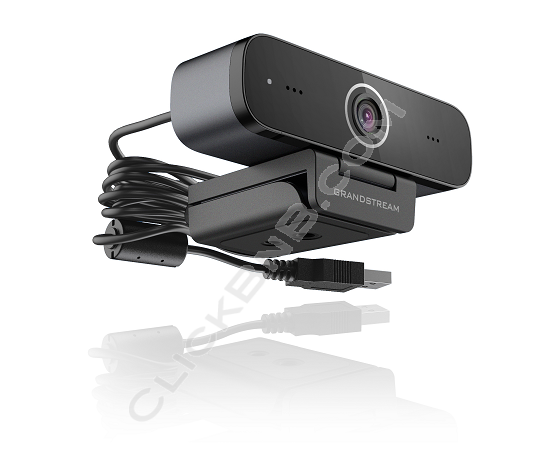 Grandstream GUV3100 - HD USB Webcam 1080p@30fps