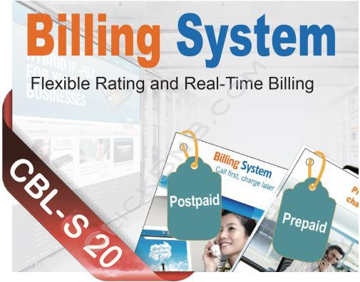 Yeastar - Addons Billing System for S20 VoIP PBX