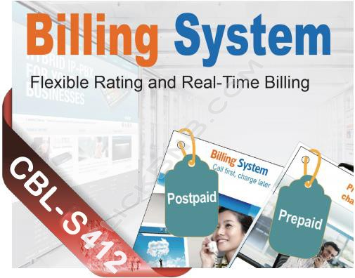 Yeastar - Addons Billing System for S412 VoIP PBX