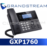 Grandstream - GXP1760 IP Phone