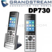 Grandstream DP730 IP DeCT Phone
