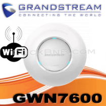 Grandstream GWN7600 - Mid-Tier 802.11ac Wave-2 WiFi Access Point