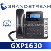 Grandstream - GXP1630 IP Phone [Gigabit]