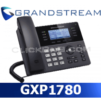 Grandstream - GXP1780 IP Phone