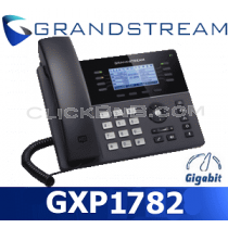 Grandstream - GXP1782 IP Phone [Gigabit]