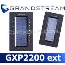 Grandstream - GXP2200EXT IP Phone Expansion Module