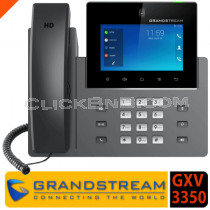 Grandstream GXV3350 - High End Smart Video Phone for Android™