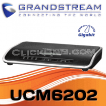 Grandstream - UCM6202 IP PBX Series