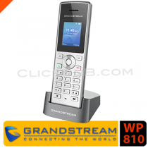 Grandstream WP810 Portable WiFi IP Phone