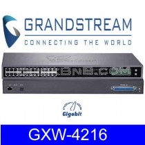 Grandstream - GXW4216 - 16FXS VoIP Analog Gateway