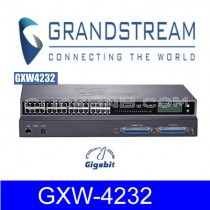 Grandstream - GXW4232 - 32FXS VoIP Analog Gateway