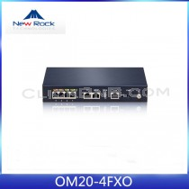 New Rock - OM20-4FXO (All in One IP PBX, 4 FXO)