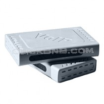 New Rock - MX8G-8FXO [8 FXO Analog VoIP Gateway]