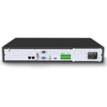 MIlesight MS-N7032-UH - 4K H.265+ Pro NVR 7000 Series