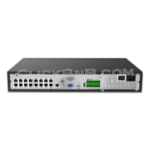 MIlesight MS-N7032-UPH - 4K H.265 PoE NVR 7000 Series