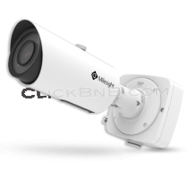 Milesight MS-C2962-RFAPB - 2MP Face Detection H.265+ Motorized Pro Bullet Network IP Camera