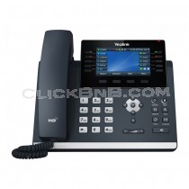 Yealink – SIP-T46U Revolutionary SIP Phone for Enhancing Productivity