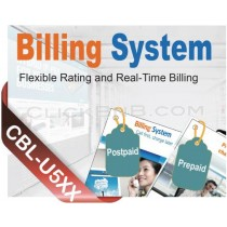 Yeastar - Addons Billing System for MyPBX U-500/510/520