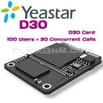 Yeastar - D30 DSP Expansion Module