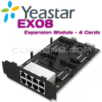 Yeastar - EX08 Expansion Board