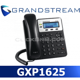Grandstream - GXP1625 IP Phone