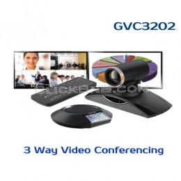 Grandstream - GVC3202 - Full HD SIP/Android Video Conferencing System