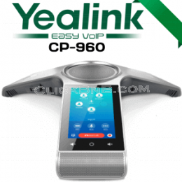 Yealink CP960 Optima IP Conference Phone